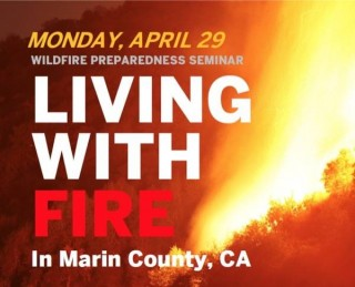 Living With Fire in Fairfax April 29, 2019