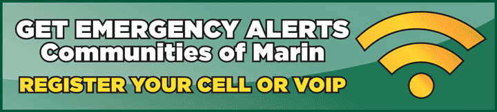 Marin County Emergency Alert System